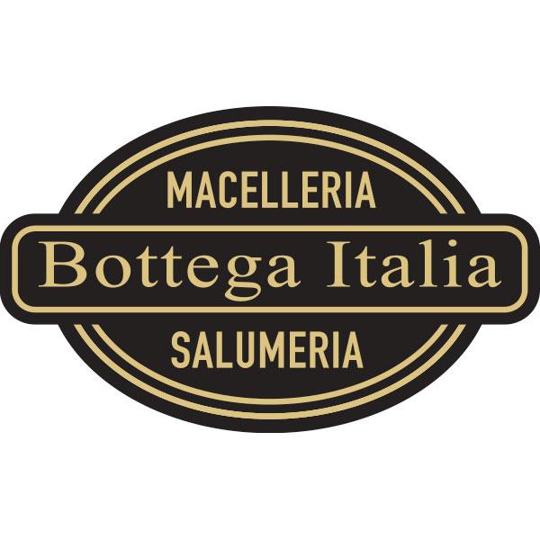 logo-macelleria-bottega-italia